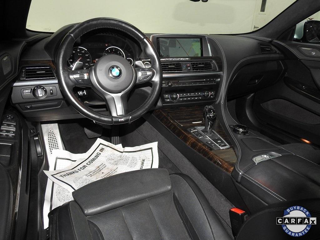 Used 2015 BMW 6 Series 640i xDrive Gran Coupe   Marietta, GA