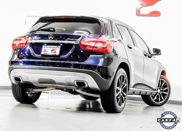Used 2017 Mercedes-Benz GLA GLA 250 | Marietta, GA
