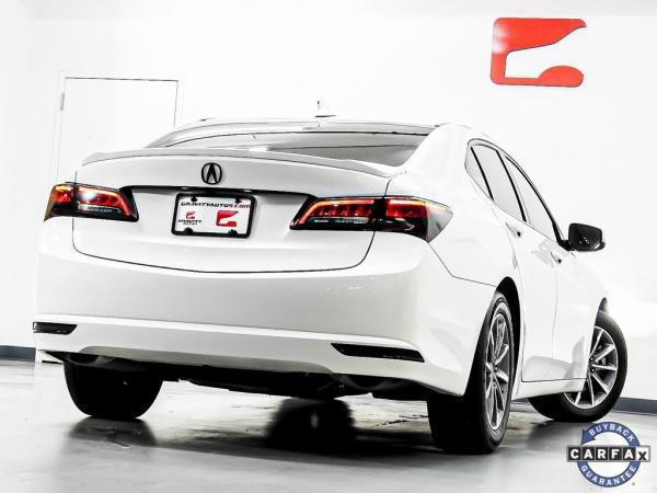Used 2018 Acura TLX 2.4L | Marietta, GA