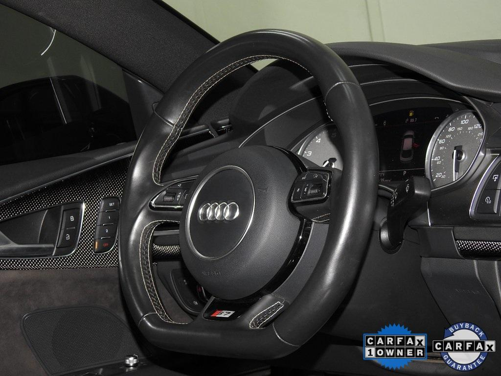 Used 2017 Audi S7 4.0T Prestige | Marietta, GA