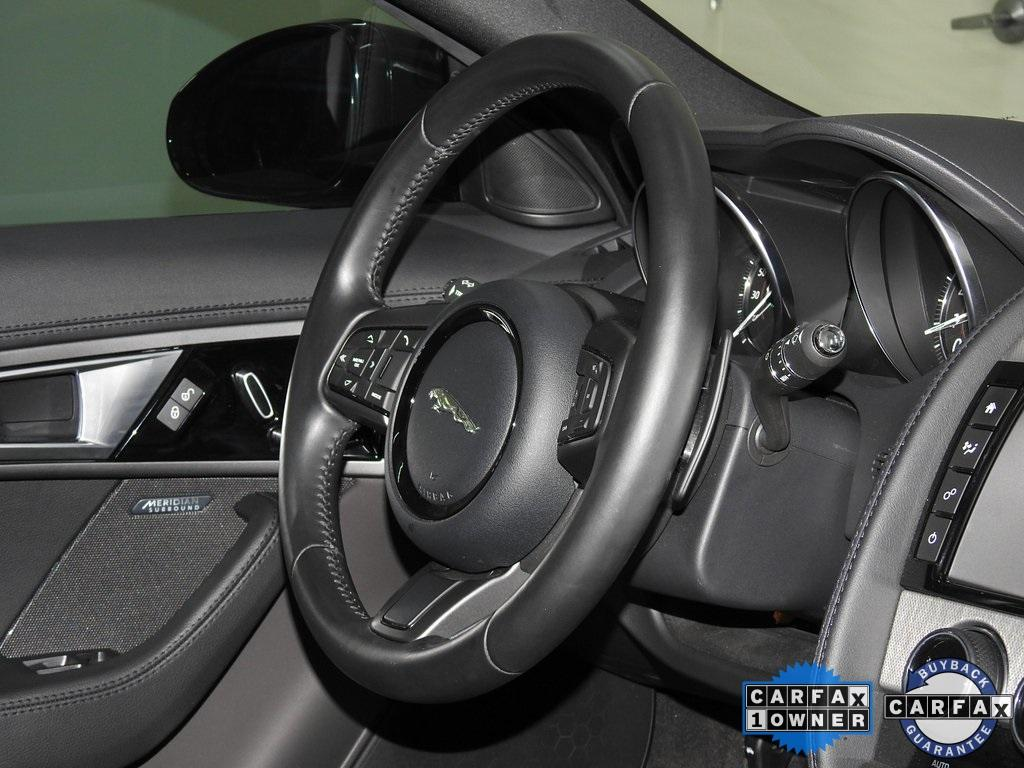 Used 2017 Jaguar F-TYPE  | Marietta, GA