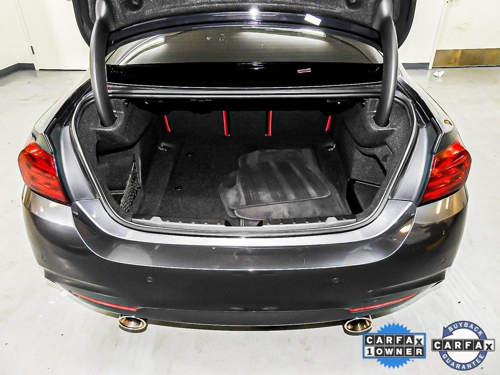 Used 2017 BMW 4 Series 430i   Marietta, GA