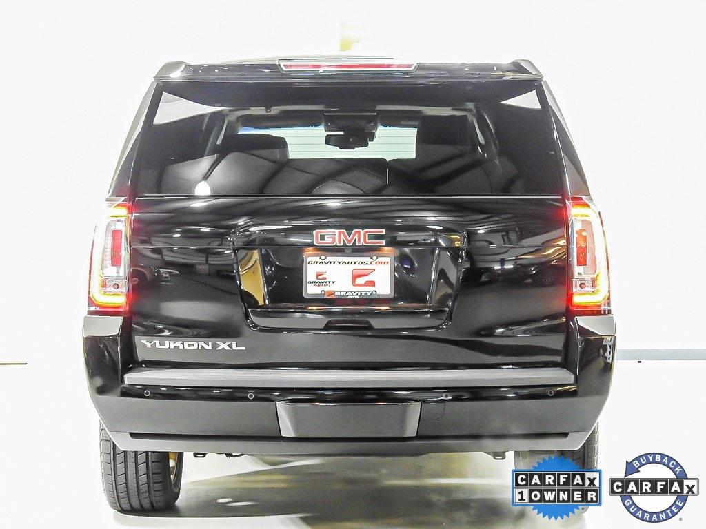 Used 2016 GMC Yukon XL SLT | Marietta, GA