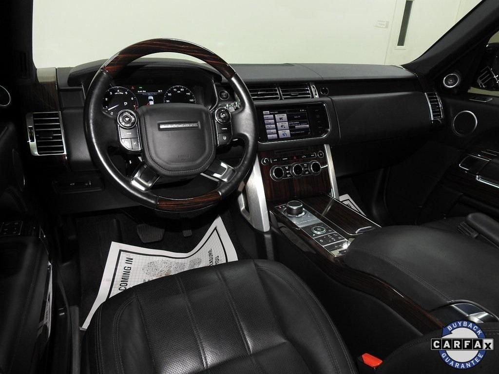 Used 2014 Land Rover Range Rover 3.0L V6 Supercharged HSE   Marietta, GA