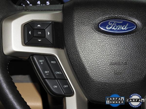 Used 2017 Ford F-250SD Lariat | Marietta, GA
