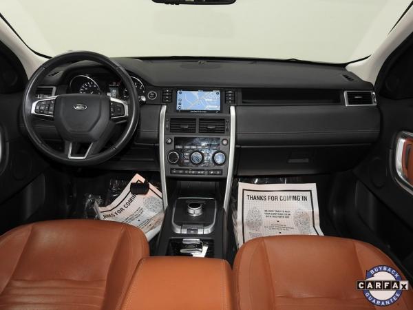 Used 2016 Land Rover Discovery Sport HSE Luxury | Marietta, GA