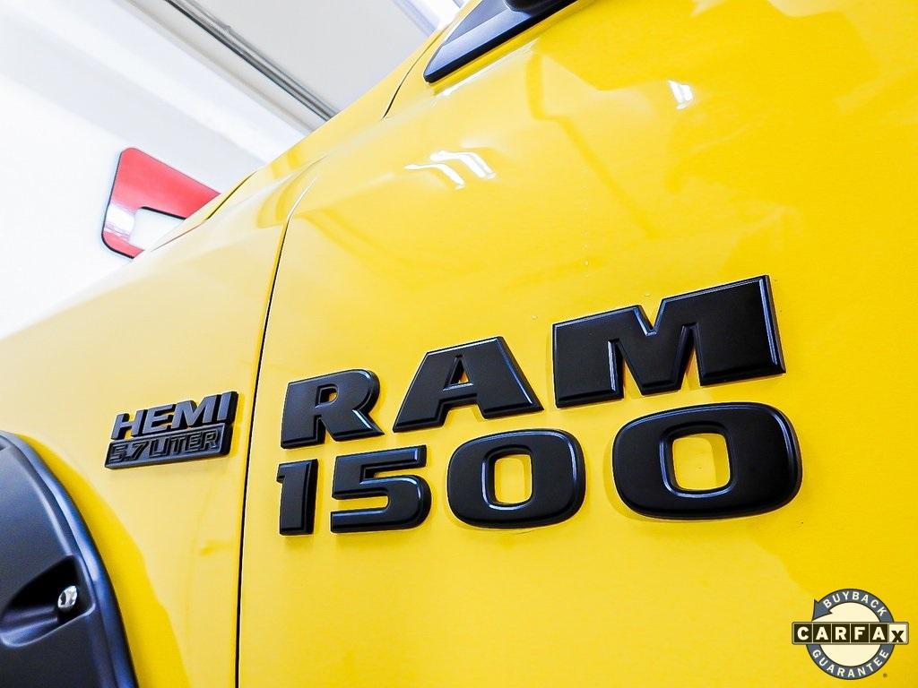 Used 2016 Ram 1500 Sport | Marietta, GA