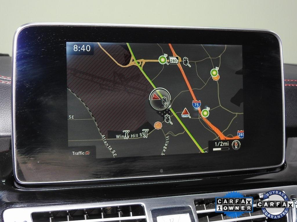 Used 2018 Mercedes-Benz CLS CLS 550   Marietta, GA