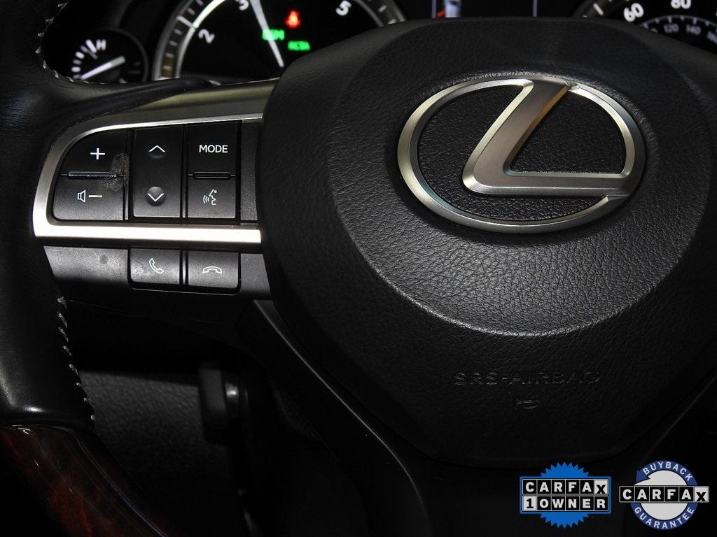 Used 2016 Lexus LX 570 | Marietta, GA