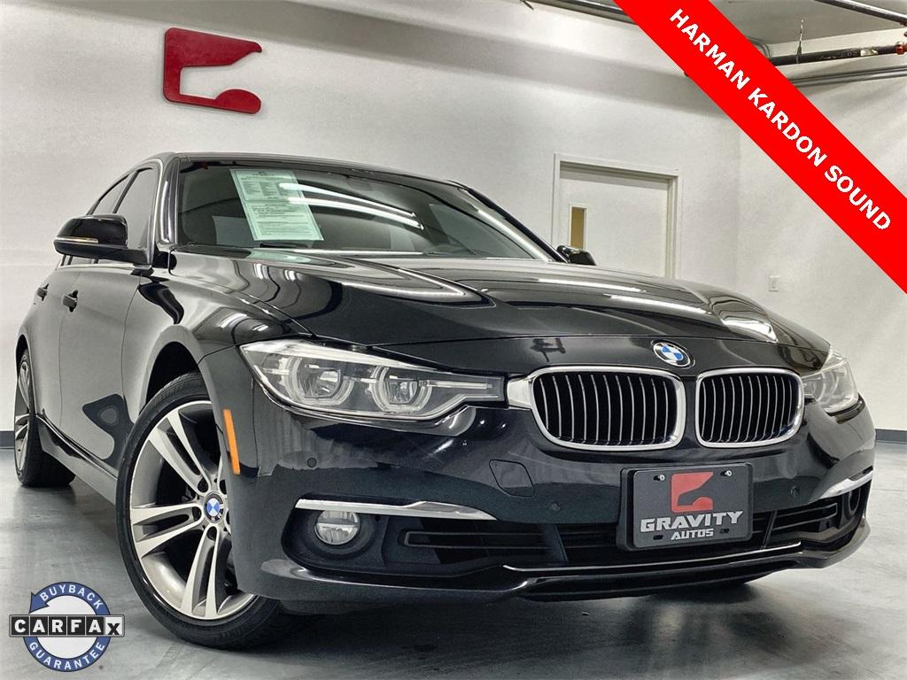 Used 2016 BMW 3 Series 328i xDrive | Marietta, GA
