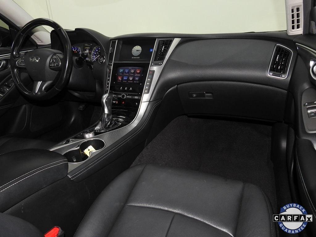 Used 2014 INFINITI Q50 Premium | Marietta, GA