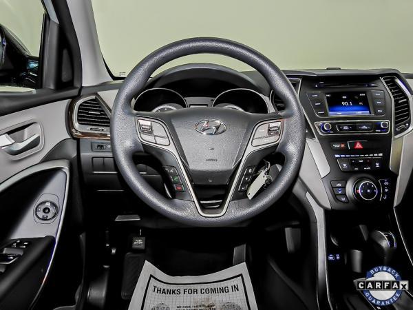 Used 2017 Hyundai Santa Fe Sport  | Marietta, GA