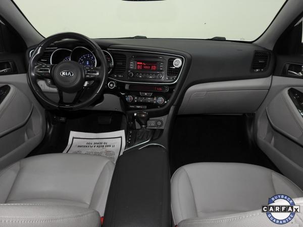 Used 2014 Kia Optima EX | Marietta, GA