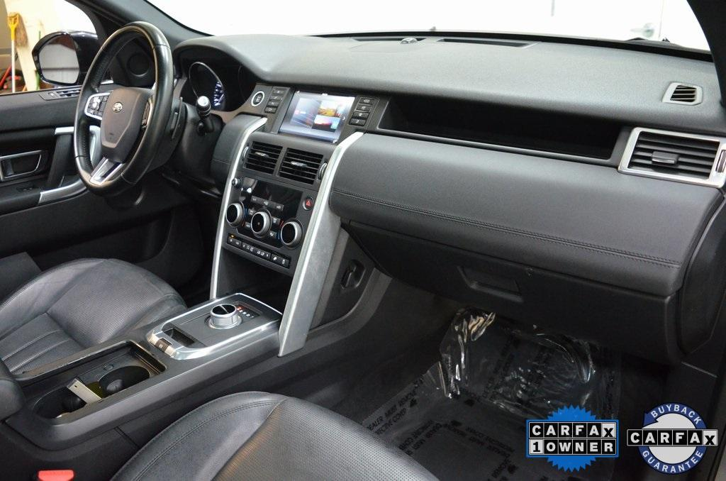 Used 2015 Land Rover Discovery Sport HSE | Marietta, GA