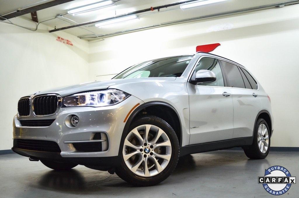 Used 2016 BMW X5 sDrive35i | Marietta, GA