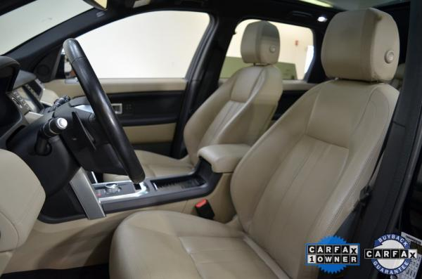 Used 2015 Land Rover Discovery Sport HSE   Marietta, GA