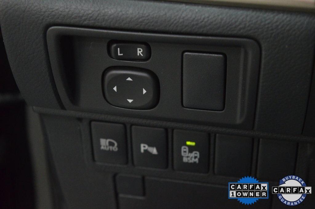 Used 2017 Lexus ES 350   Marietta, GA