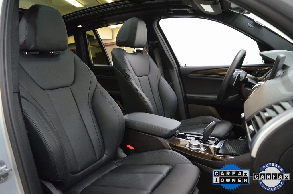 Used 2020 BMW X3 sDrive30i | Marietta, GA