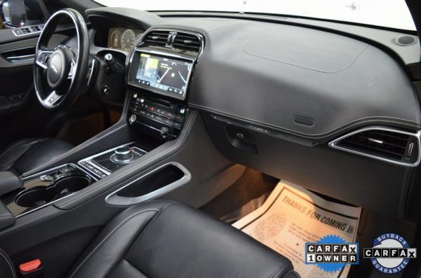 Used 2017 Jaguar F-PACE S | Marietta, GA
