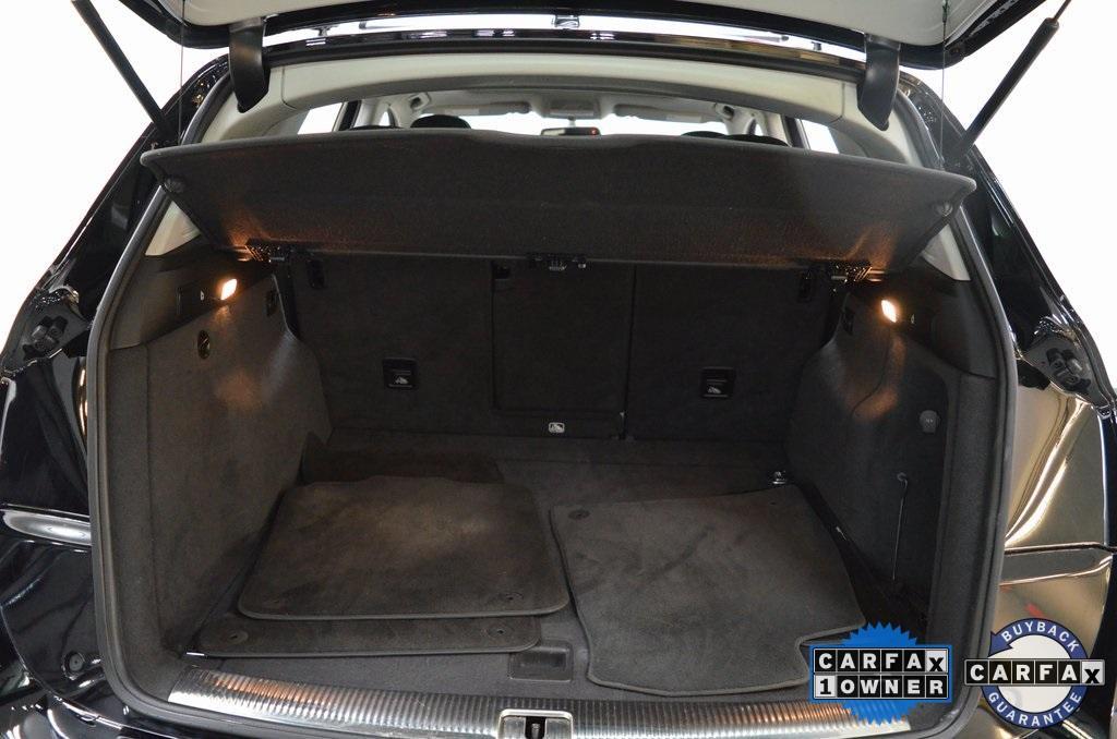 Used 2017 Audi Q5 3.0T Premium Plus   Marietta, GA