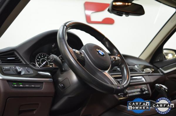 Used 2016 BMW 5 Series 550i xDrive   Marietta, GA