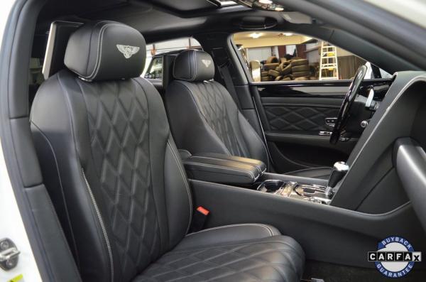 Used 2016 Bentley Flying Spur W12 | Marietta, GA