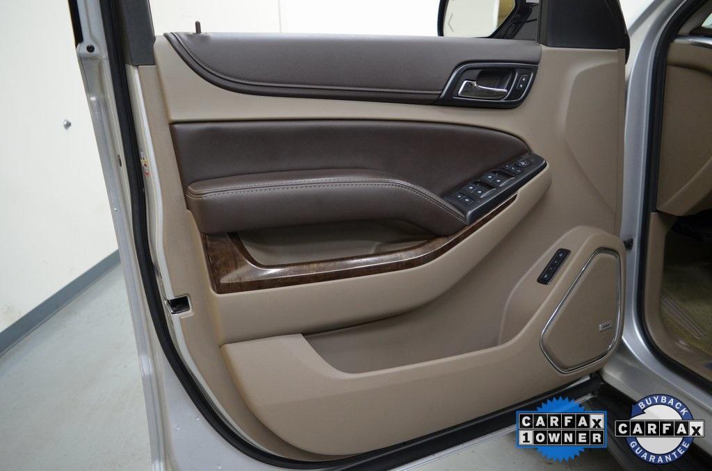 Used 2016 Chevrolet Suburban LT | Marietta, GA