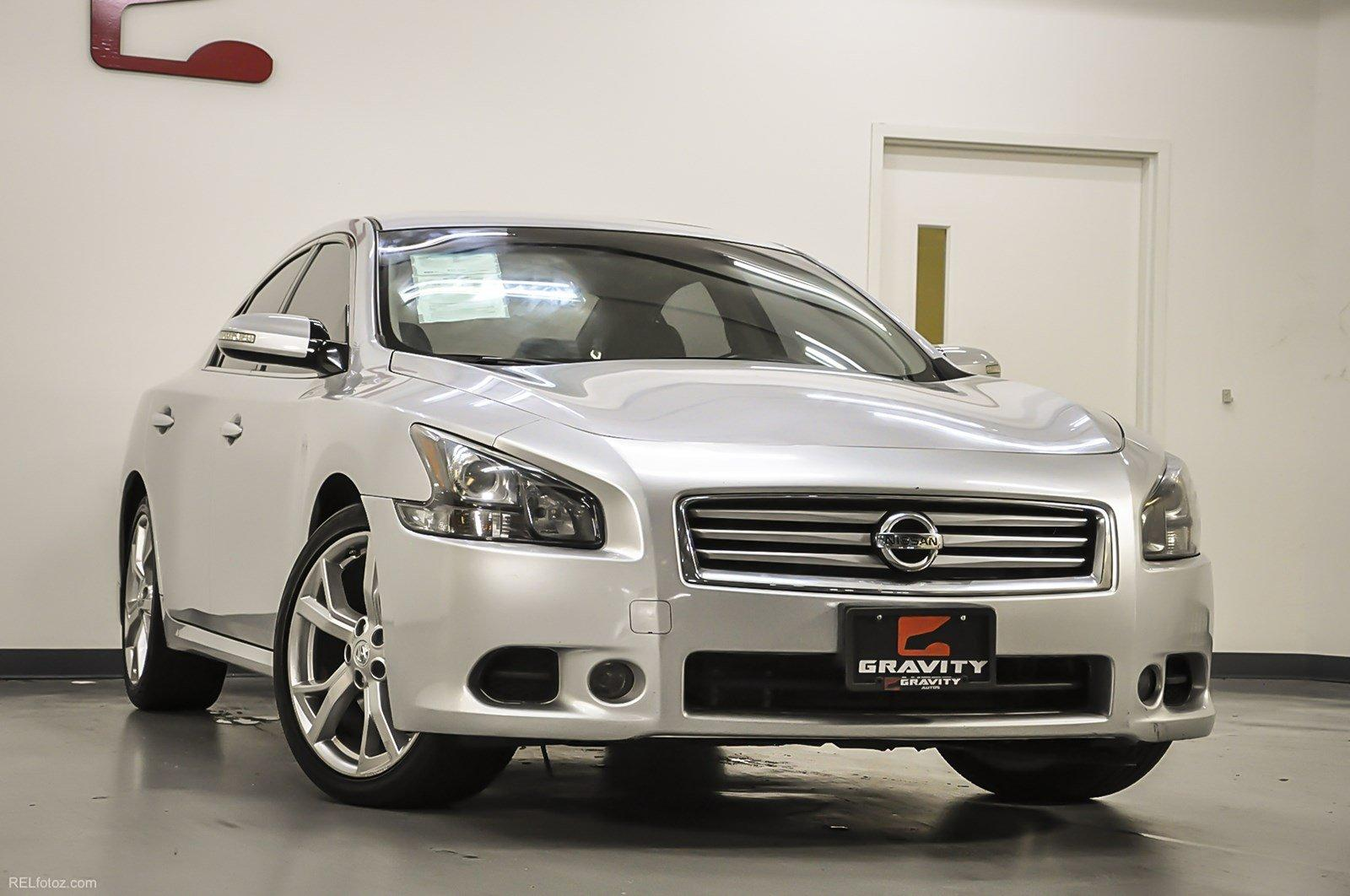 2012 nissan maxima 35 sv wsport pkg stock 860760 for sale near ga used 2012 nissan maxima 35 sv wsport pkg marietta vanachro Image collections