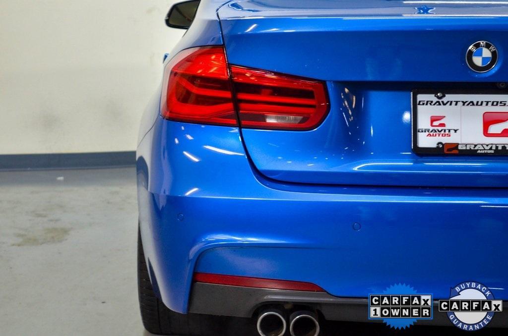 Used 2017 BMW 3 Series 330i | Marietta, GA