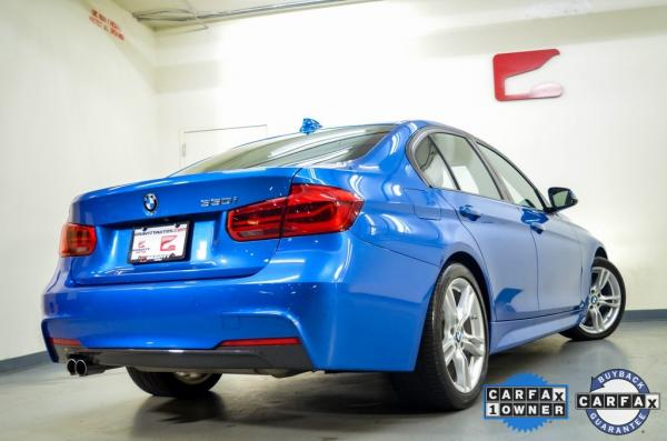 Used 2017 BMW 3 Series 330i | Marietta, GA