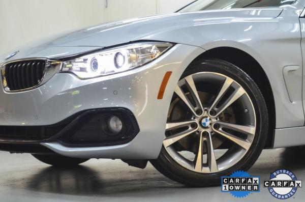 Used 2017 BMW 4 Series 430i Gran Coupe | Marietta, GA