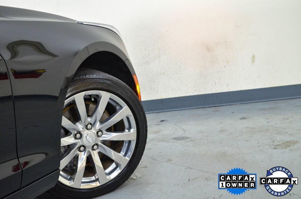 Used 2018 Cadillac ATS 2.0L Turbo | Marietta, GA
