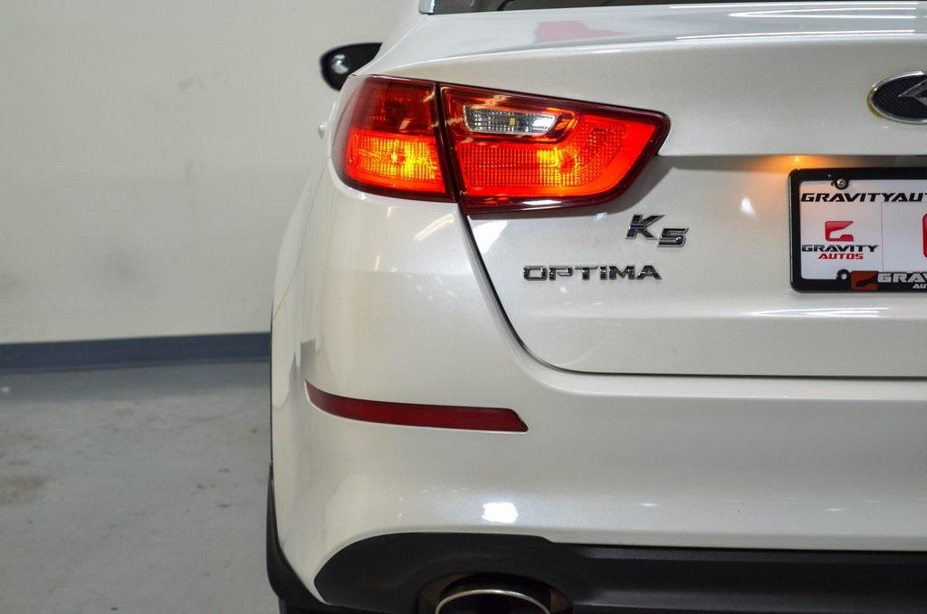 Used 2015 Kia Optima LX | Marietta, GA