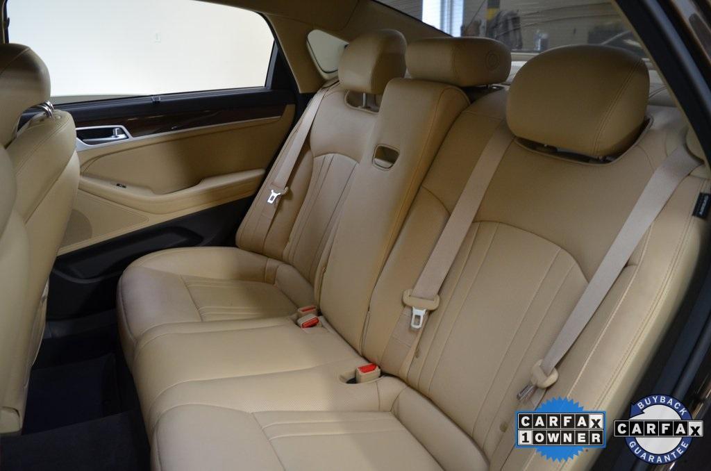 Used 2016 Hyundai Genesis 3.8 | Marietta, GA