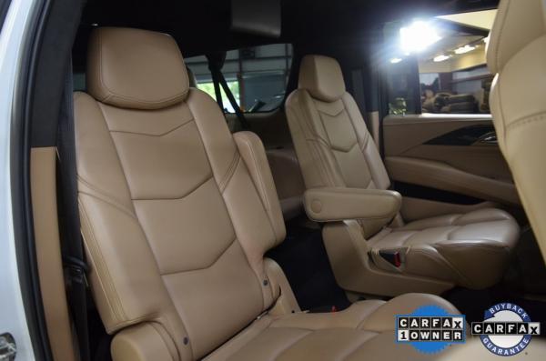 Used 2019 Cadillac Escalade ESV Platinum Edition | Marietta, GA
