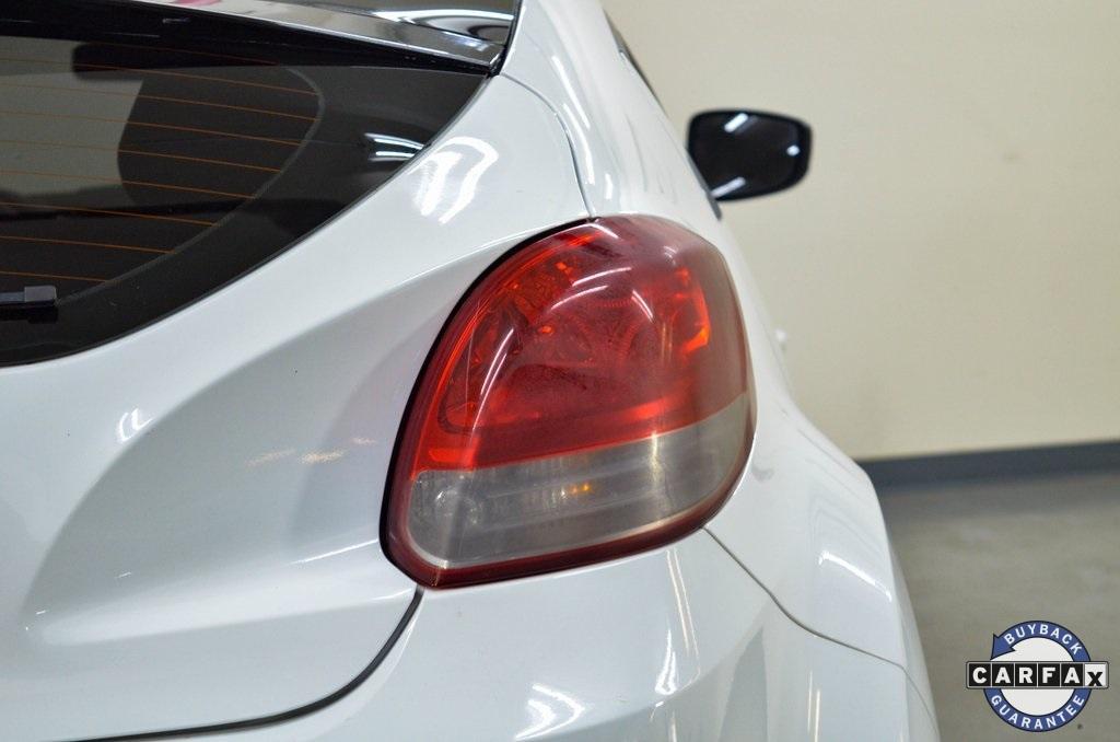 Used 2017 Hyundai Veloster    Marietta, GA