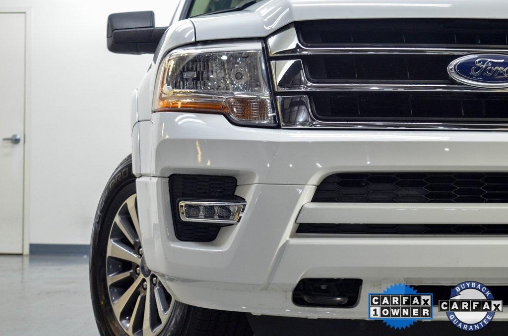 Used 2017 Ford Expedition XLT | Marietta, GA