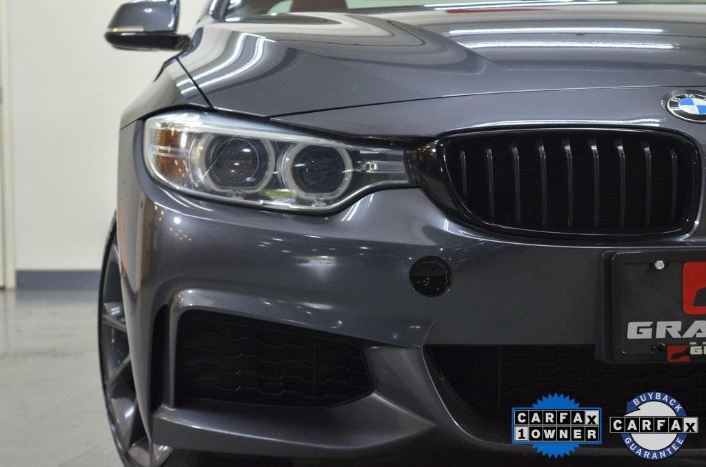 Used 2017 BMW 4 Series 430i xDrive | Marietta, GA
