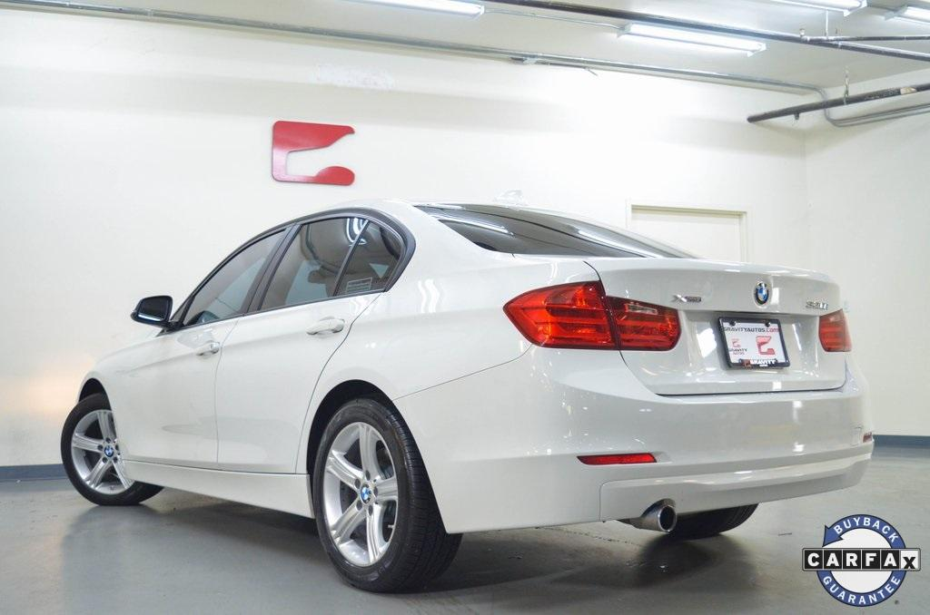 Used 2014 BMW 3 Series 320i xDrive | Marietta, GA