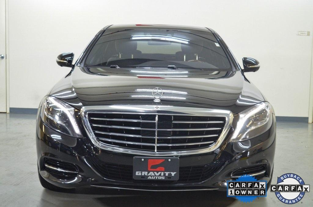 2017 Mercedes-Benz S-Class S 550 Stock # 327368 for sale ...