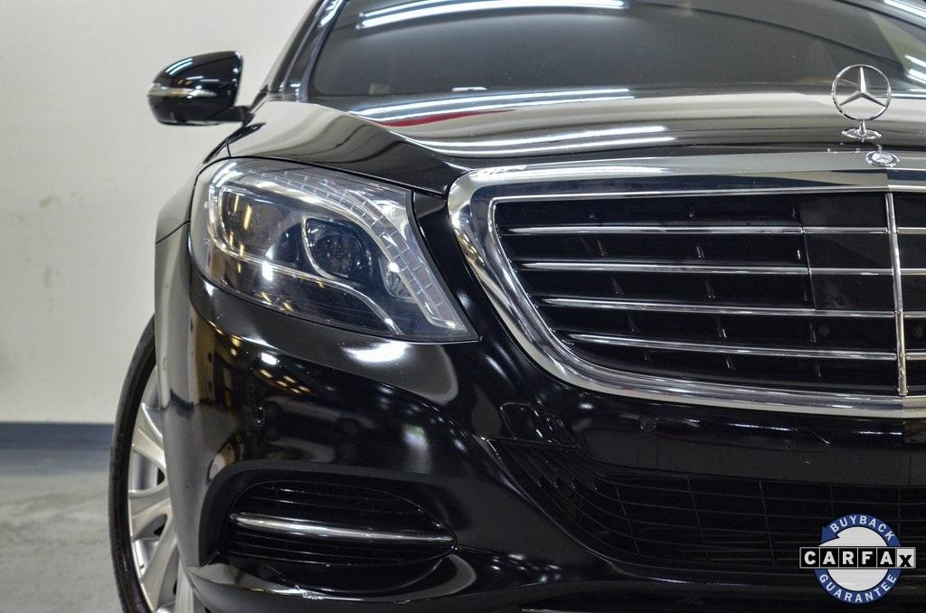 2014 Mercedes-Benz S-Class S 550 Stock # 047416 for sale ...