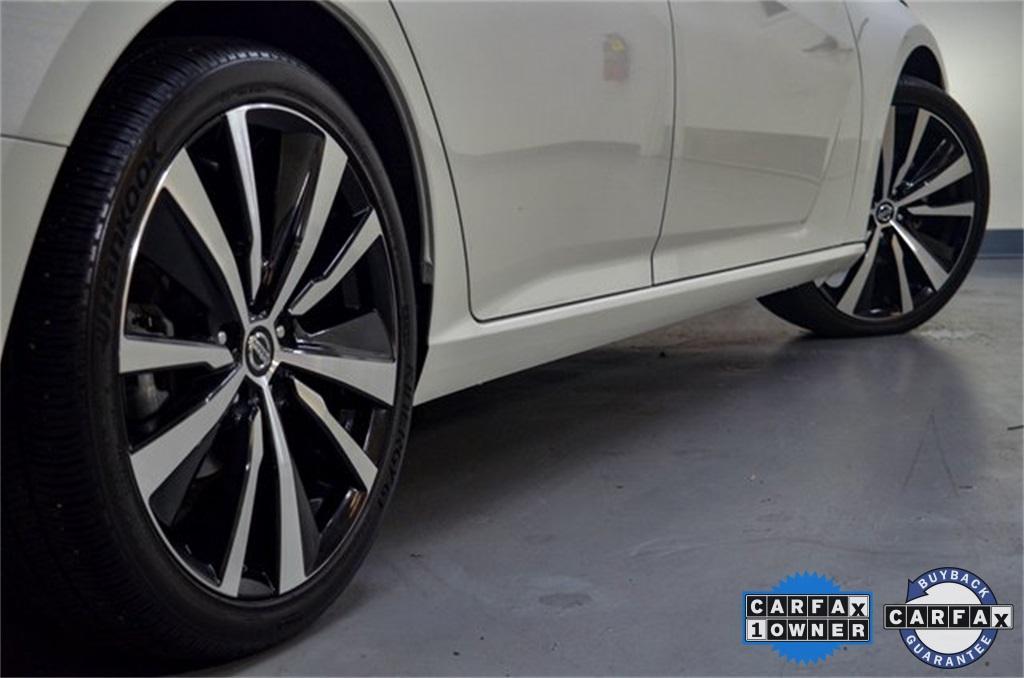 Used 2019 Nissan Altima 2.5 Platinum   Marietta, GA