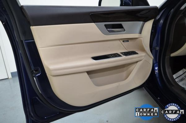 Used 2017 Jaguar XF Prestige | Marietta, GA