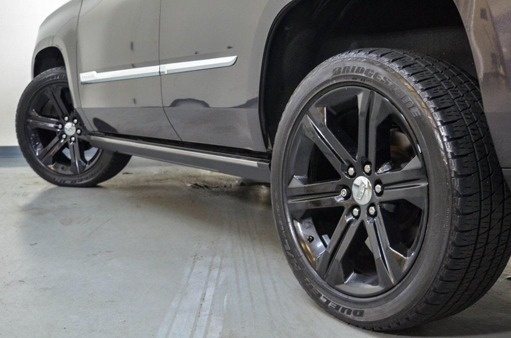 Used 2016 Cadillac Escalade Platinum Edition | Marietta, GA