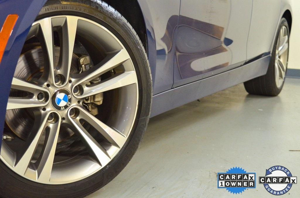 Used 2016 BMW 3 Series 328i   Marietta, GA