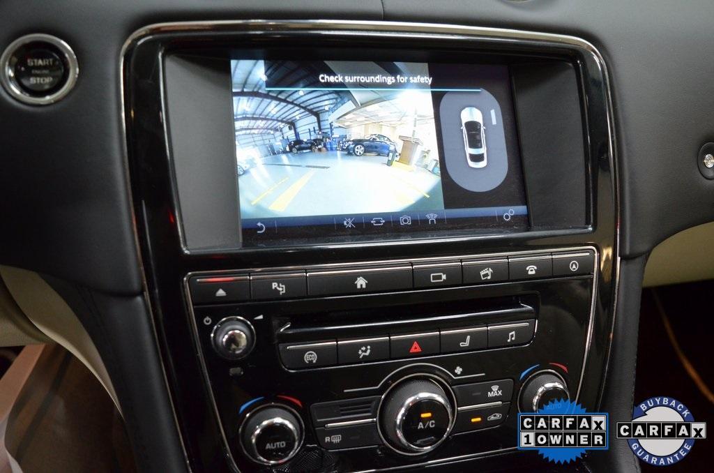 Used 2016 Jaguar XJ XJL Portfolio   Marietta, GA
