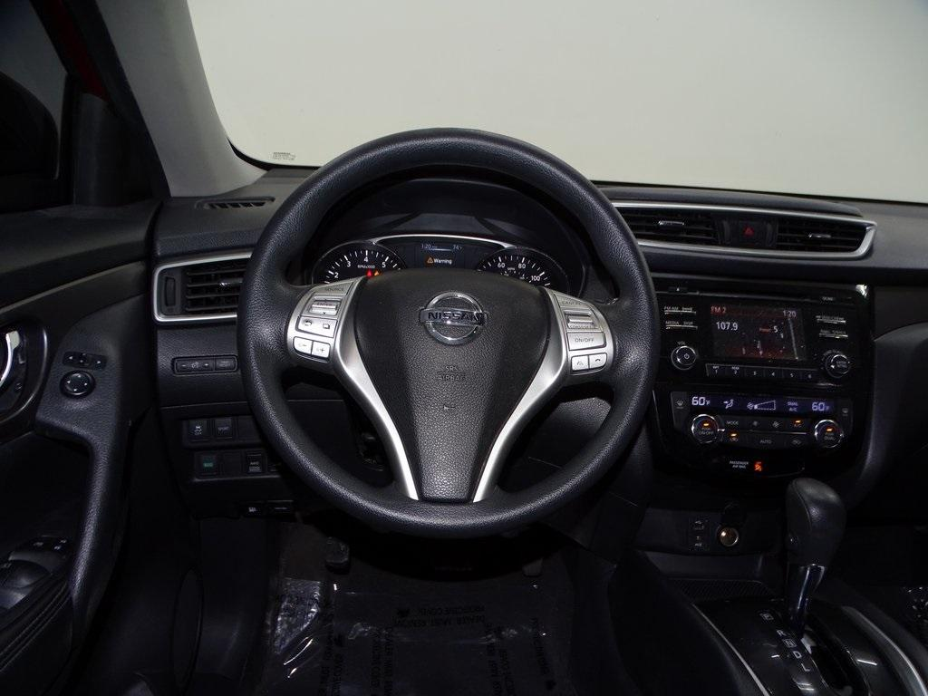 Used 2015 Nissan Rogue SV | Marietta, GA