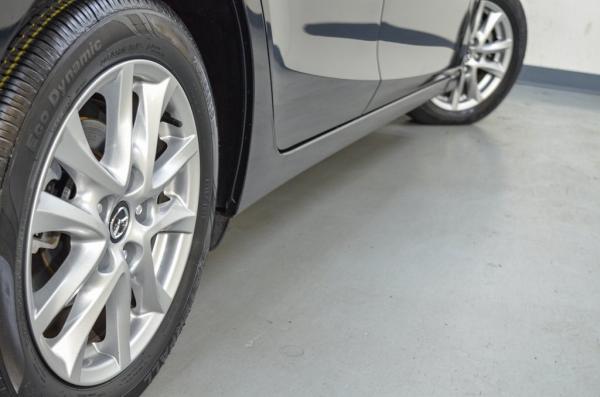 Used 2018 Mazda Mazda3 Sport | Marietta, GA