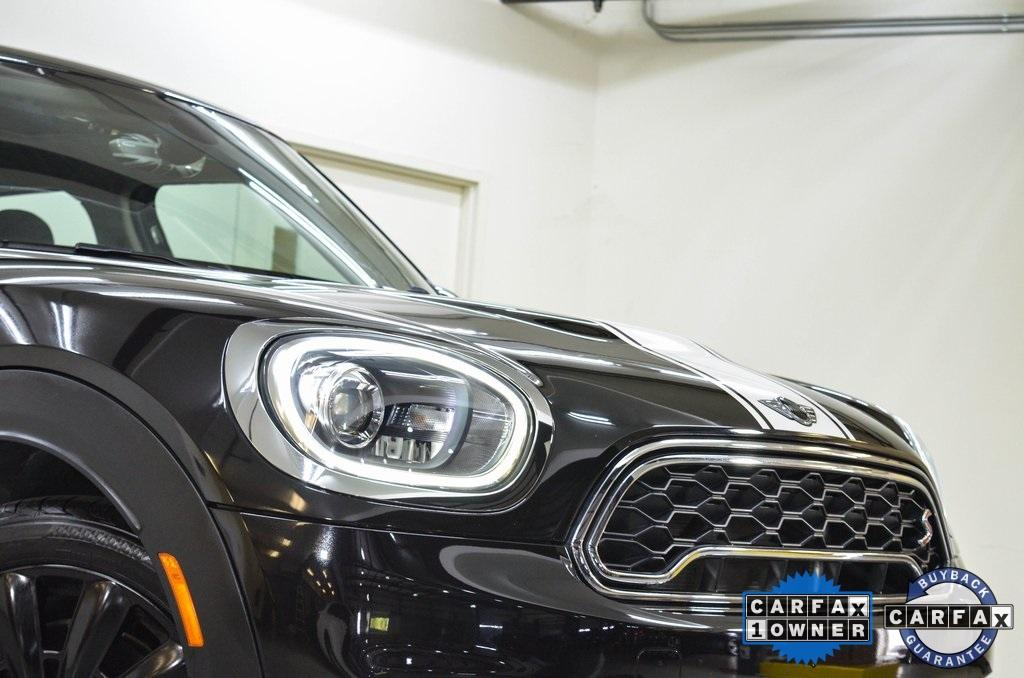 Used 2018 MINI Cooper S Countryman Base | Marietta, GA