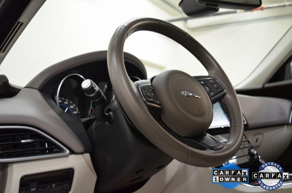 Used 2017 Jaguar XE 25t Prestige | Marietta, GA